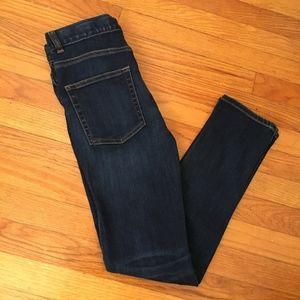 Crewcuts Girl's Skinny Jeans